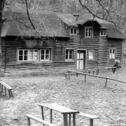 Kubrichtova bouda 1921