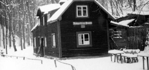 Kubrichtova bouda 1945